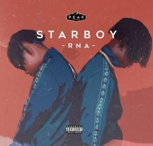 Rema - Starboy ft. Alpha P (RNA)